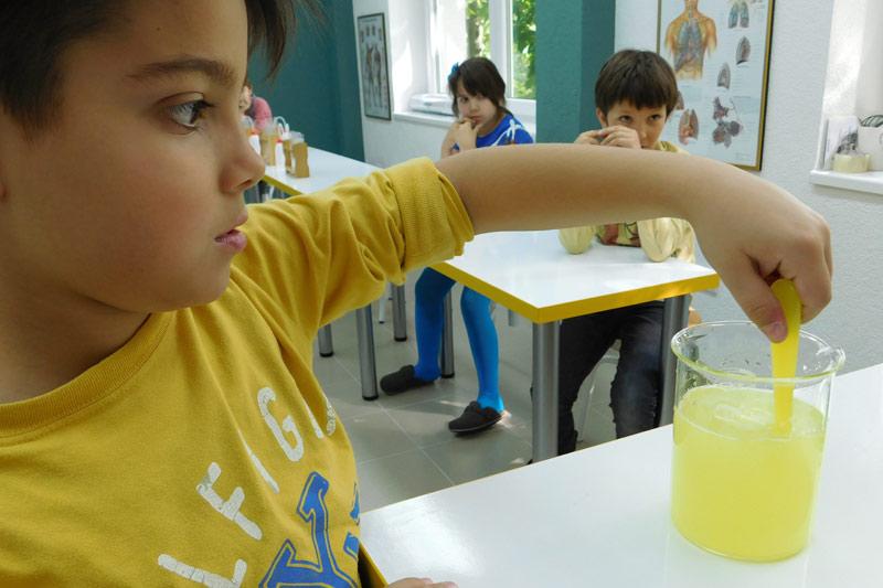 Centar za proučavanje prirodnih nauka